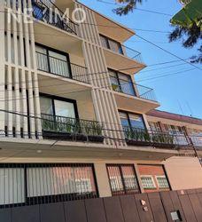 NEX-44438 - Departamento en Venta, con 2 recamaras, con 2 baños, con 103 m2 de construcción en Mixcoac, CP 03910, Ciudad de México.