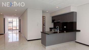 NEX-38759 - Departamento en Venta, con 2 recamaras, con 2 baños, con 134 m2 de construcción en Actipan, CP 03230, Ciudad de México.