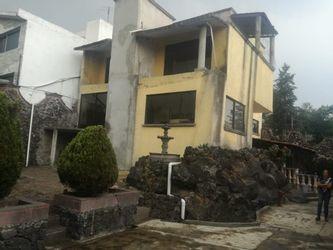 NEX-38907 - Casa en Venta en Héroes de Padierna, CP 14200, Ciudad de México, con 3 recamaras, con 2 baños, con 200 m2 de construcción.