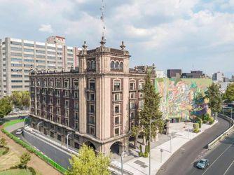 NEX-39189 - Edificio en Renta en Centro (Área 9), CP 06090, Ciudad de México, con 28076 m2 de construcción.