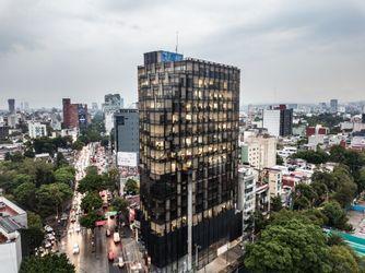 NEX-39208 - Edificio en Renta en Roma Sur, CP 06760, Ciudad de México, con 16131 m2 de construcción.