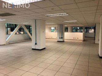 NEX-39240 - Edificio en Renta, con 7310 m2 de construcción en Roma Sur, CP 06760, Ciudad de México.