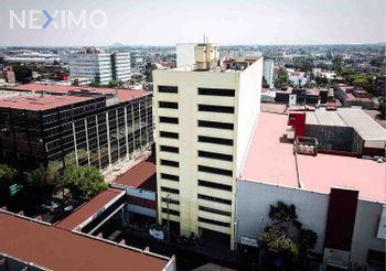 NEX-40370 - Edificio en Venta, con 17451 m2 de construcción en Tránsito, CP 06820, Ciudad de México.
