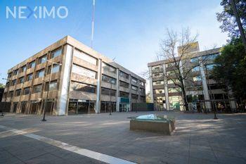 NEX-40374 - Edificio en Renta, con 6101 m2 de construcción en San Juan, CP 03730, Ciudad de México.