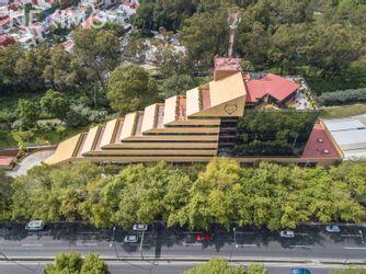 NEX-40378 - Edificio en Renta, con 9563 m2 de construcción en Santa María Tepepan, CP 16020, Ciudad de México.
