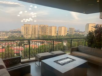 NEX-40565 - Departamento en Venta en Lomas de Vista Hermosa, CP 05100, Ciudad de México, con 3 recamaras, con 3 baños, con 1 medio baño, con 495 m2 de construcción.