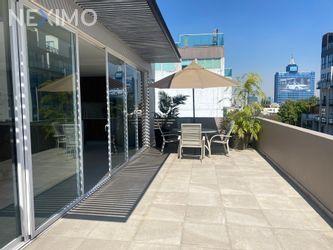 NEX-41457 - Departamento en Venta en Nápoles, CP 03810, Ciudad de México, con 3 recamaras, con 3 baños, con 1 medio baño, con 192 m2 de construcción.