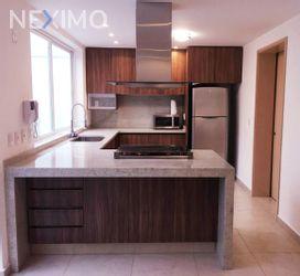 NEX-41458 - Departamento en Venta en Nápoles, CP 03810, Ciudad de México, con 2 recamaras, con 2 baños, con 130 m2 de construcción.