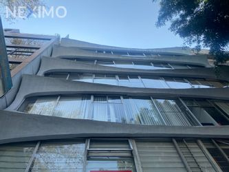 NEX-44900 - Oficina en Renta, con 8 recamaras, con 1 baño, con 1 medio baño, con 100 m2 de construcción en Florida, CP 01030, Ciudad de México.