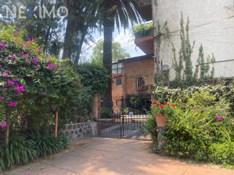 NEX-45824 - Casa en Renta, con 3 recamaras, con 3 baños, con 1 medio baño, con 450 m2 de construcción en San Jerónimo Lídice, CP 10200, Ciudad de México.