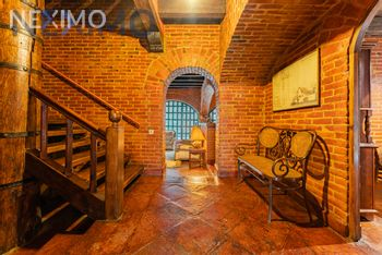 NEX-42783 - Casa en Venta, con 3 recamaras, con 2 baños, con 1 medio baño, con 290 m2 de construcción en El Molino, CP 05240, Ciudad de México.