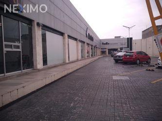 NEX-49463 - Local en Renta, con 1 medio baño, con 77 m2 de construcción en El Piru Santa Fe, CP 01230, Ciudad de México.