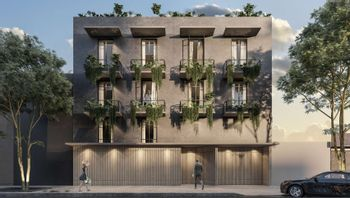 NEX-39703 - Departamento en Venta en Santa María la Ribera, CP 06400, Ciudad de México, con 2 recamaras, con 2 baños, con 64 m2 de construcción.