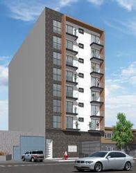NEX-39754 - Departamento en Venta en Portales Norte, CP 03303, Ciudad de México, con 2 recamaras, con 2 baños, con 74 m2 de construcción.