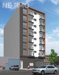 NEX-39754 - Departamento en Venta, con 2 recamaras, con 2 baños, con 60 m2 de construcción en Portales Norte, CP 03303, Ciudad de México.