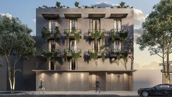 NEX-39843 - Departamento en Venta en Santa María la Ribera, CP 06400, Ciudad de México, con 2 recamaras, con 2 baños, con 65 m2 de construcción.