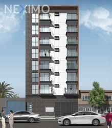 NEX-39845 - Departamento en Venta, con 2 recamaras, con 2 baños, con 60 m2 de construcción en Portales Sur, CP 03300, Ciudad de México.