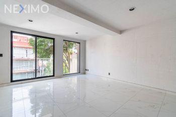 NEX-39849 - Departamento en Venta, con 3 recamaras, con 2 baños, con 109 m2 de construcción en Narvarte Oriente, CP 03023, Ciudad de México.