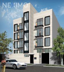 NEX-39850 - Departamento en Venta, con 3 recamaras, con 2 baños, con 110 m2 de construcción en Narvarte Oriente, CP 03023, Ciudad de México.