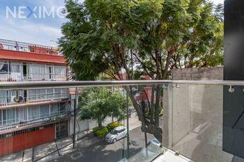 NEX-39850 - Departamento en Venta, con 3 recamaras, con 2 baños, con 111 m2 de construcción en Narvarte Oriente, CP 03023, Ciudad de México.