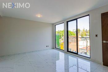 NEX-39852 - Departamento en Venta, con 3 recamaras, con 2 baños, con 95 m2 de construcción en Narvarte Oriente, CP 03023, Ciudad de México.