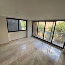 NEX-39854 - Departamento en Venta en Lomas de Chapultepec I Sección, CP 11000, Ciudad de México, con 3 recamaras, con 3 baños, con 1 medio baño, con 203 m2 de construcción.