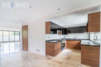 NEX-39856 - Departamento en Venta, con 3 recamaras, con 3 baños, con 1 medio baño, con 270 m2 de construcción en Lomas de Chapultepec I Sección, CP 11000, Ciudad de México.