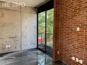 NEX-40018 - Departamento en Venta, con 1 recamara, con 1 baño, con 50 m2 de construcción en San José de los Cedros, CP 05200, Ciudad de México.