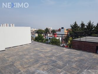 NEX-40099 - Departamento en Venta, con 2 recamaras, con 2 baños, con 81 m2 de construcción en San José de los Cedros, CP 05200, Ciudad de México.