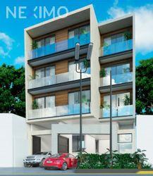 NEX-40109 - Departamento en Venta, con 2 recamaras, con 2 baños, con 70 m2 de construcción en Del Valle Norte, CP 03103, Ciudad de México.