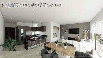 NEX-40512 - Departamento en Venta, con 2 recamaras, con 2 baños, con 95 m2 de construcción en Tlacoquemécatl, CP 03200, Ciudad de México.