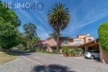 NEX-40883 - Casa en Venta, con 4 recamaras, con 4 baños, con 2 medio baños, con 700 m2 de construcción en Lomas Altas, CP 11950, Ciudad de México.