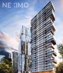 NEX-42881 - Departamento en Venta, con 2 recamaras, con 2 baños, con 1 medio baño, con 122 m2 de construcción en Santa Fe Cuajimalpa, CP 05348, Ciudad de México.