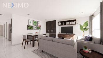 NEX-45271 - Departamento en Venta, con 2 recamaras, con 2 baños, con 64 m2 de construcción en Portales Oriente, CP 03570, Ciudad de México.
