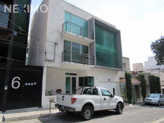 NEX-39712 - Departamento en Renta, con 2 recamaras, con 2 baños, con 1 medio baño, con 96 m2 de construcción en Lomas del Chamizal, CP 05129, Ciudad de México.