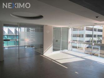 NEX-40334 - Oficina en Renta, con 3 recamaras, con 1 baño, con 131 m2 de construcción en Bosque de las Lomas, CP 11700, Ciudad de México.