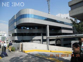 NEX-40334 - Oficina en Renta en Bosque de las Lomas, CP 11700, Ciudad de México, con 3 recamaras, con 1 baño, con 131 m2 de construcción.