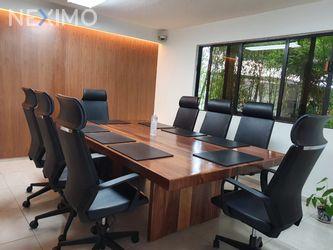 NEX-40784 - Oficina en Renta, con 10 recamaras, con 2 baños, con 394 m2 de construcción en Polanco IV Sección, CP 11550, Ciudad de México.