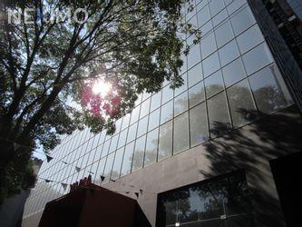 NEX-41247 - Oficina en Renta, con 144 m2 de construcción en Juárez, CP 06600, Ciudad de México.