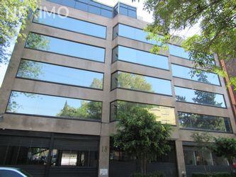 NEX-41248 - Edificio en Renta en Juárez, CP 06600, Ciudad de México, con 10 medio baños, con 3620 m2 de construcción.