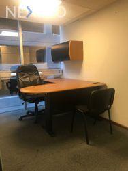 NEX-43214 - Oficina en Renta, con 1 baño, con 200 m2 de construcción en Bosque de las Lomas, CP 11700, Ciudad de México.