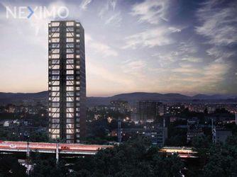 NEX-44133 - Departamento en Venta, con 2 recamaras, con 2 baños, con 85 m2 de construcción en Los Alpes, CP 01010, Ciudad de México.