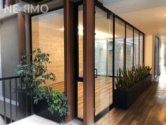 NEX-44300 - Departamento en Venta, con 2 recamaras, con 2 baños, con 1 medio baño, con 120 m2 de construcción en San Rafael, CP 06470, Ciudad de México.
