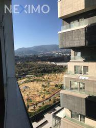 NEX-44889 - Departamento en Venta, con 1 recamara, con 1 baño, con 1 medio baño, con 94 m2 de construcción en Lomas de Santa Fe, CP 01219, Ciudad de México.