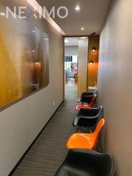 NEX-45854 - Oficina en Renta, con 1 baño, con 205 m2 de construcción en Bosques de las Lomas, CP 05120, Ciudad de México.