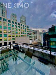NEX-45918 - Oficina en Renta, con 3 baños, con 345 m2 de construcción en Bosques de las Lomas, CP 05120, Ciudad de México.