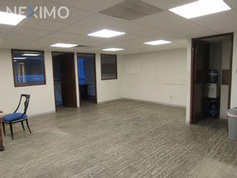 NEX-45960 - Oficina en Renta, con 140 m2 de construcción en Bosque de las Lomas, CP 11700, Ciudad de México.