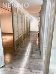 NEX-45966 - Oficina en Renta, con 1 baño, con 195 m2 de construcción en Bosques de las Lomas, CP 05120, Ciudad de México.