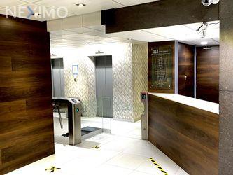 NEX-45990 - Oficina en Renta, con 1 baño, con 280 m2 de construcción en Bosques de las Lomas, CP 05120, Ciudad de México.