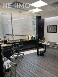 NEX-45992 - Oficina en Renta, con 1 baño, con 190 m2 de construcción en Bosques de las Lomas, CP 05120, Ciudad de México.